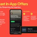 向 Podcast 廣告主招手,Spotify 開發互動新功能:自動輸入優惠碼
