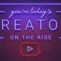 YouTube 全新上線「創作新秀」專區!每週將選出人氣竄升頻道