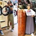 83 歲台中夫妻檔一個月吸粉 13 萬!洗衣職人的第二人生,為何爆紅?