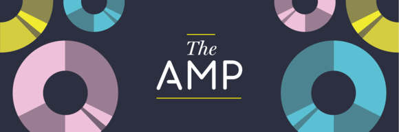 Logo for The Amp