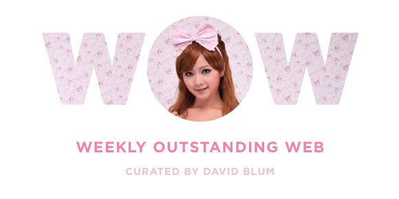 Logo for wow