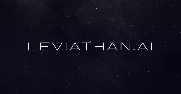 Logo for Leviathan.ai