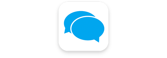 Logo for Messaging Weekly