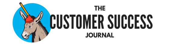 Logo for The Customer Success Journal Weekly