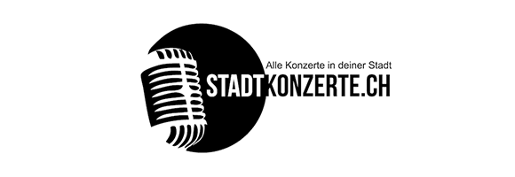 Logo for Stadtkonzerte Newsletter