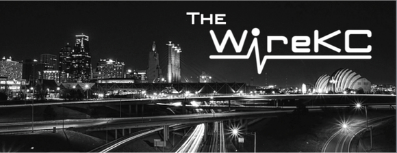 Logo for Wire KC Weekender