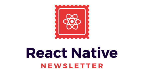 Logo for React Native Newsletter