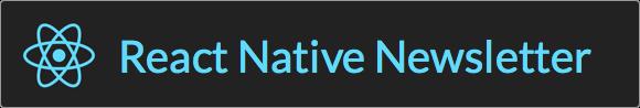 Logo for React Native Newsletter